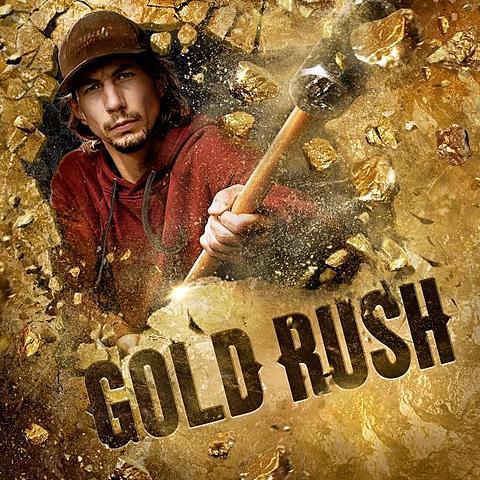 Klondiki Gold Rush
