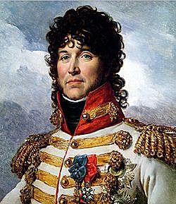 Joaquín Murat