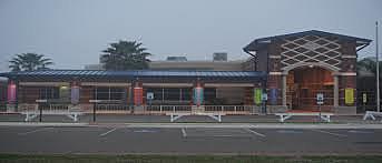 Sam Houston Elementary School