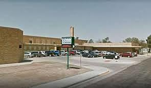 San Jacinto Junior High School