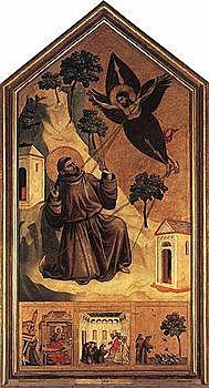 Stigmate di San Francesco