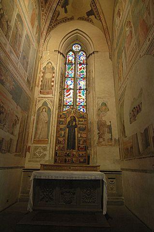 Cappella Bardi