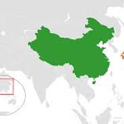 China/Japan Timeline