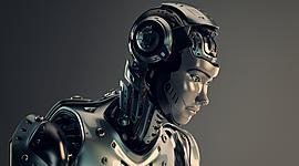 Comment les robots ont-ils évolué dans le temps ? timeline