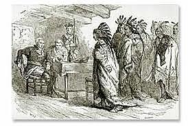 Pontiac's Treaty