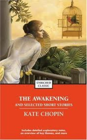 Writes The Awakening