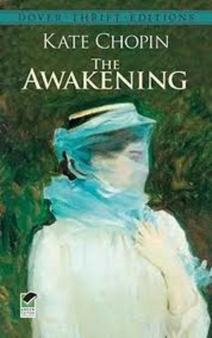 Publishes The Awakening