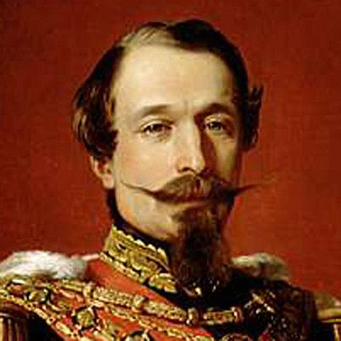 Louis Napoleon Bonaparte defeated Caraignac