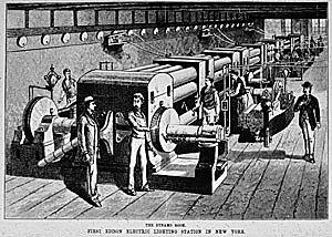 Edison Dynamo