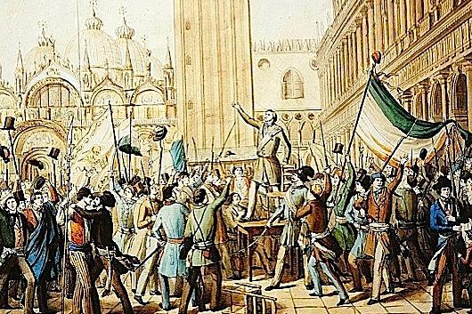 Year of Revolutions