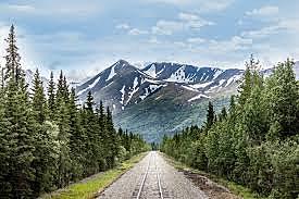 Alaska U.S. State