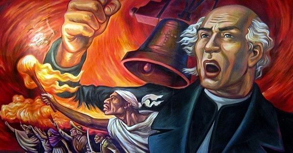 Proceso de independencia de México
