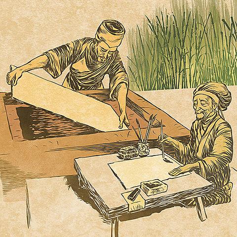 ¿Madera, bambú o...?