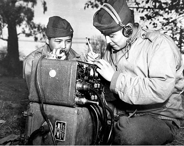 Milicia y tecnología