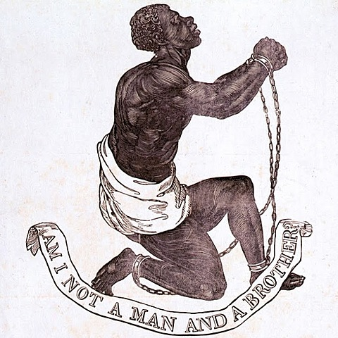 Abolish of the slave trade