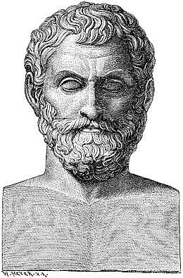 TALES (K.a. 624 -K.a. 546)