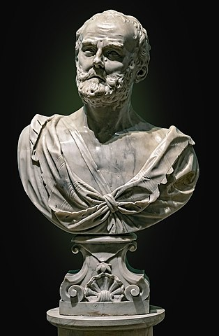 ARISTOTELES ( K.a. 535 - K.a. 475)