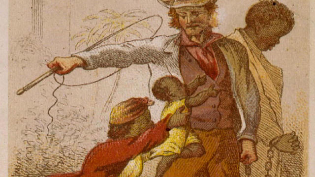 Abolition of Slavery in England