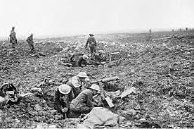 La bataille de Festubert et Givenchy (1915)