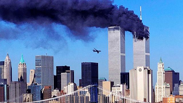 Ataques terroristas del 11 de septiembre