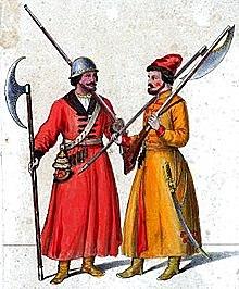 10 (20) мая 1583 года князь Семен Болховской получил указ царя проследовать в Сибирь с дружиной в 500 стрельцов.