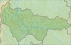 Летом 1584 был уничтожен отряд Никиты Пана в Назыме.