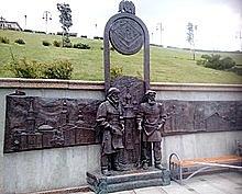 Возврат казаков в Сибирь, основание первого государственного центра- Тюмени.