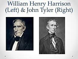 The Ninth and Tenth U.S. Presidents