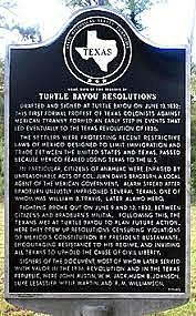 turtle bayou resolution