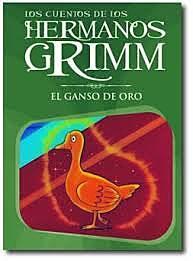 Jacob Grimm y Wilhelm Grimm
