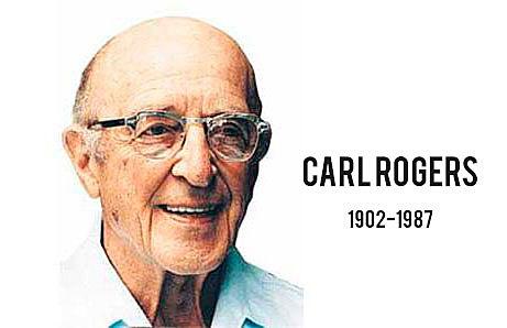 Fundador Carl Rogers (1902-1987)
