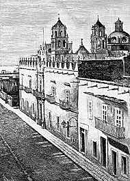 descubierto la conspiración de Valladolid.