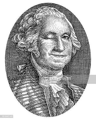 1775 - Battle of Bunker Hill