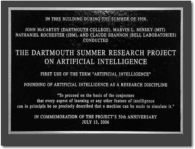 Dartmouth Conference