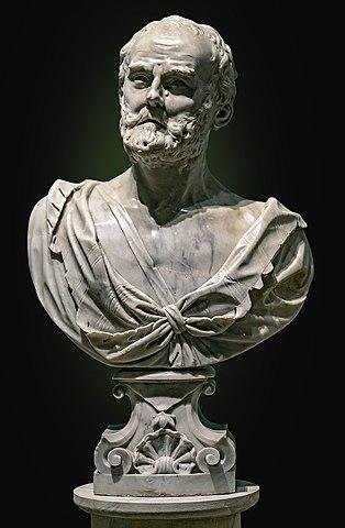 HERAKLITO (K.a. 535 - K.a. 475)