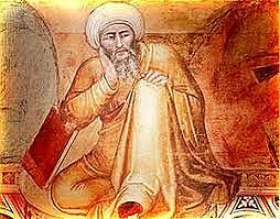 AVERROES AVIZENA (1126ko apirilaren 14a-1198ko abenduaren 10a)