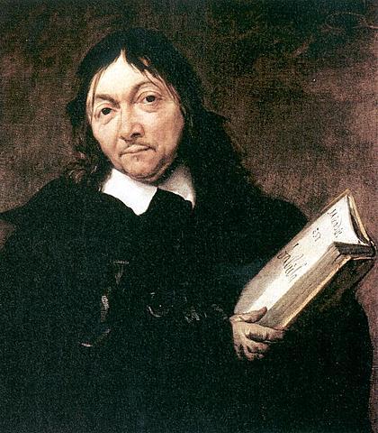 DESCARTES (1596ko martxoaren 31an-1649ko irailean)