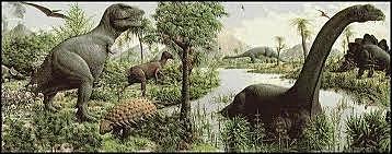 Período Triásico (Era mesozoica)