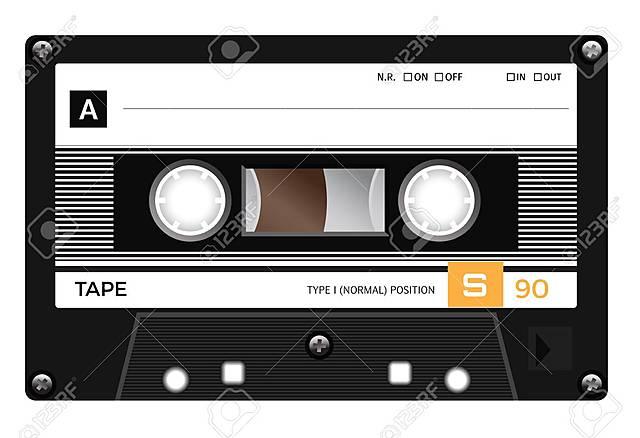 Casete Compacto o Cassette