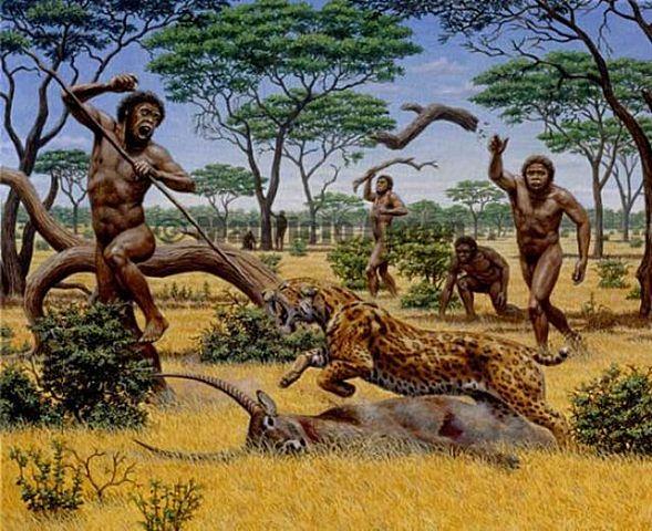 Época Plioceno (Era Cenozoica, Período Terciario)