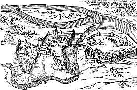 Осада Риги