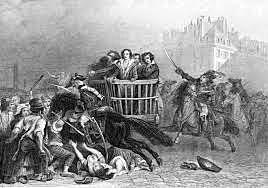 Reign of Terror/Robespierre