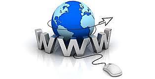 """Nace el """"Mundo del internet"""""""