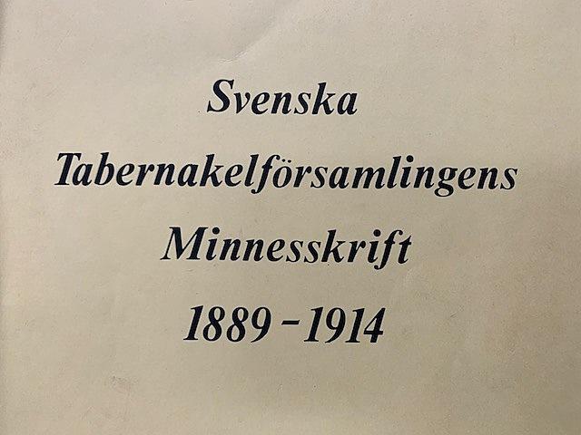 Language: Swedish dominant