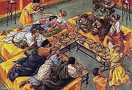 edad antigua desde la aparición de la escritura hasta la caída del Imperio Romano de Occidente