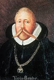 Tycho Brahe (14 December 1546-24 October 1601)