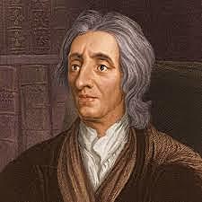 John Locke (29 August 1632-28 October 1708)