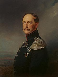 Воcшествие на престол Николая I