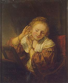 Приобретение коллекции графа Бодуэна