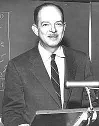 Harry Hammond Hess (24 May 1906-25 August 1969)